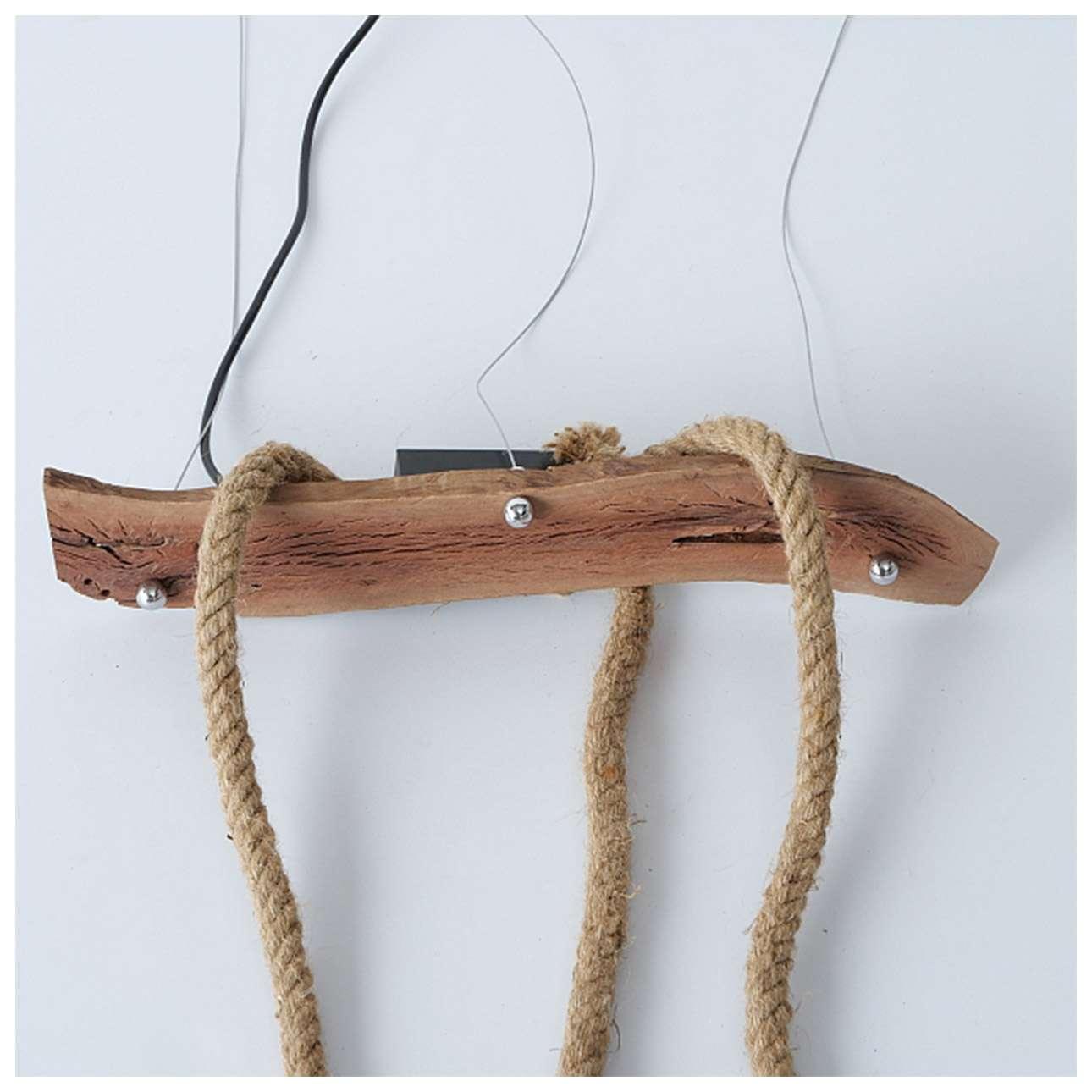 Lampa wisząca Rope