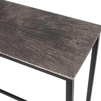Konzola James 103x27x73cm Psací stoly, boční stolky a konzoly - Dekoria-home.cz