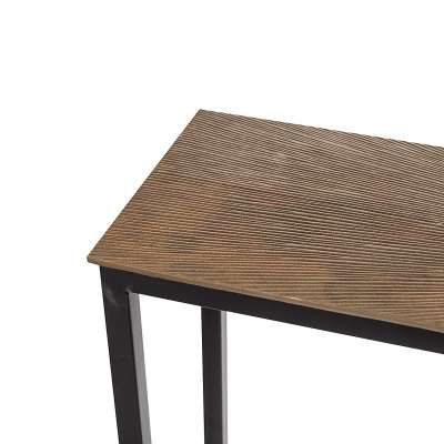 Sidetable James 96x22x69cm