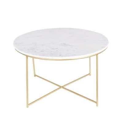 Couchtisch Valentina Moderne Möbel - Dekoria.de