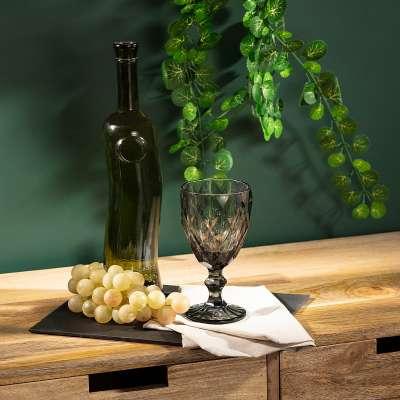 Trinkglas Basic Black