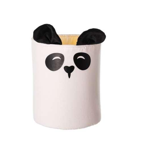 Happy Band toy basket - Panda 30x40cm