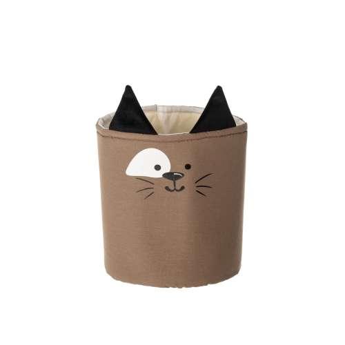 Spielzeugkorb Happy Band - Cat 25x30cm