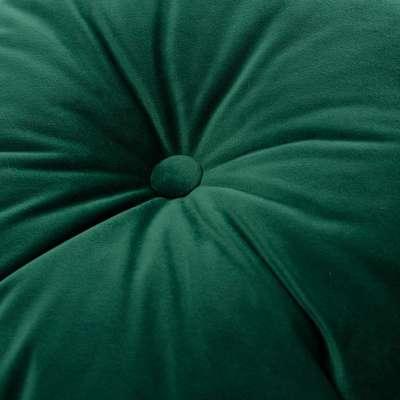 Kissen Candy Dot von der Kollektion Posh Velvet, Stoff: 704-13