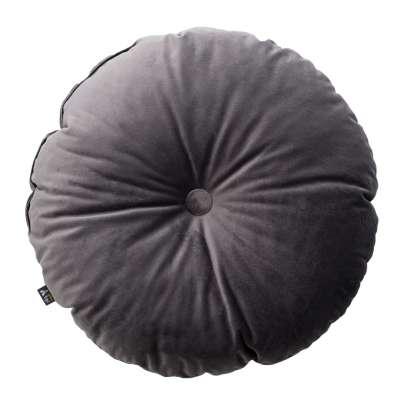 Pagalvėlė Candy Dot kolekcijoje Posh Velvet, audinys: 704-12