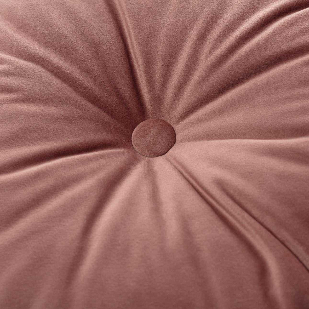 Pagalvėlė Candy Dot kolekcijoje Posh Velvet, audinys: 704-30