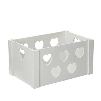 Bedna White Box 30x40x22cm