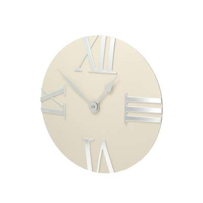 Uhr Retro cream Uhren - Yellow-tipi.de