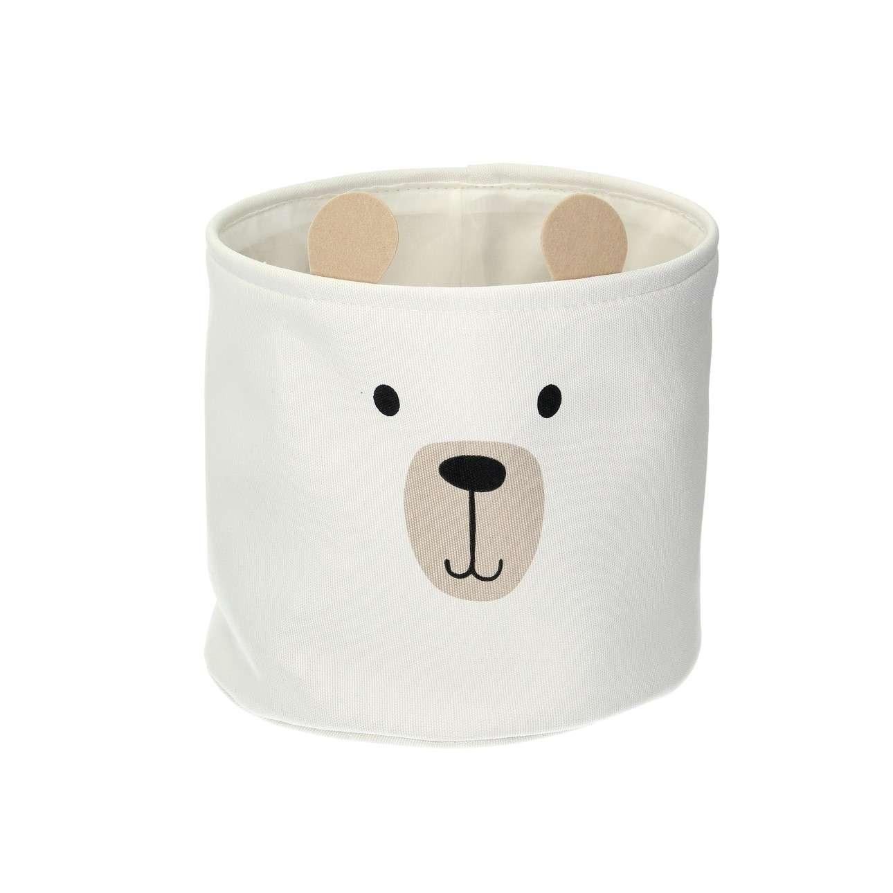 Bear I basket
