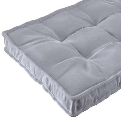 French mattress 704-24 grey Collection Posh Velvet