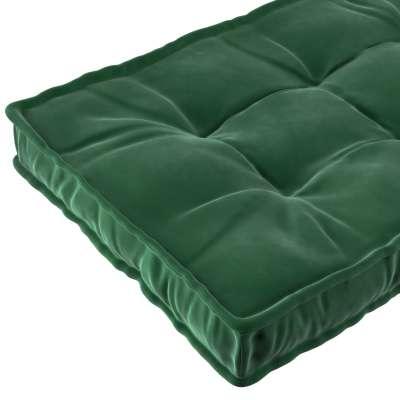 Französische Matratze 704-13 grün Kollektion Posh Velvet