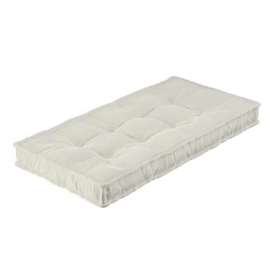 French mattress 704-10 creamy white Collection Posh Velvet