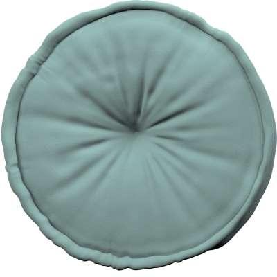 Französischer Pouf 704-18 mintgrün Kollektion Posh Velvet