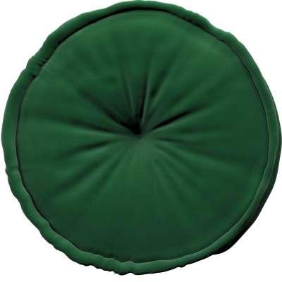 French pufas 704-13 žalia Kolekcija Posh Velvet