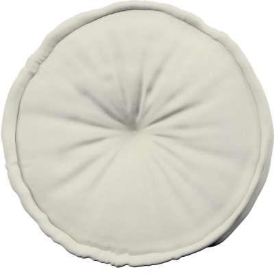 Francouzský puf 704-10 krémově bílá Kolekce Posh Velvet