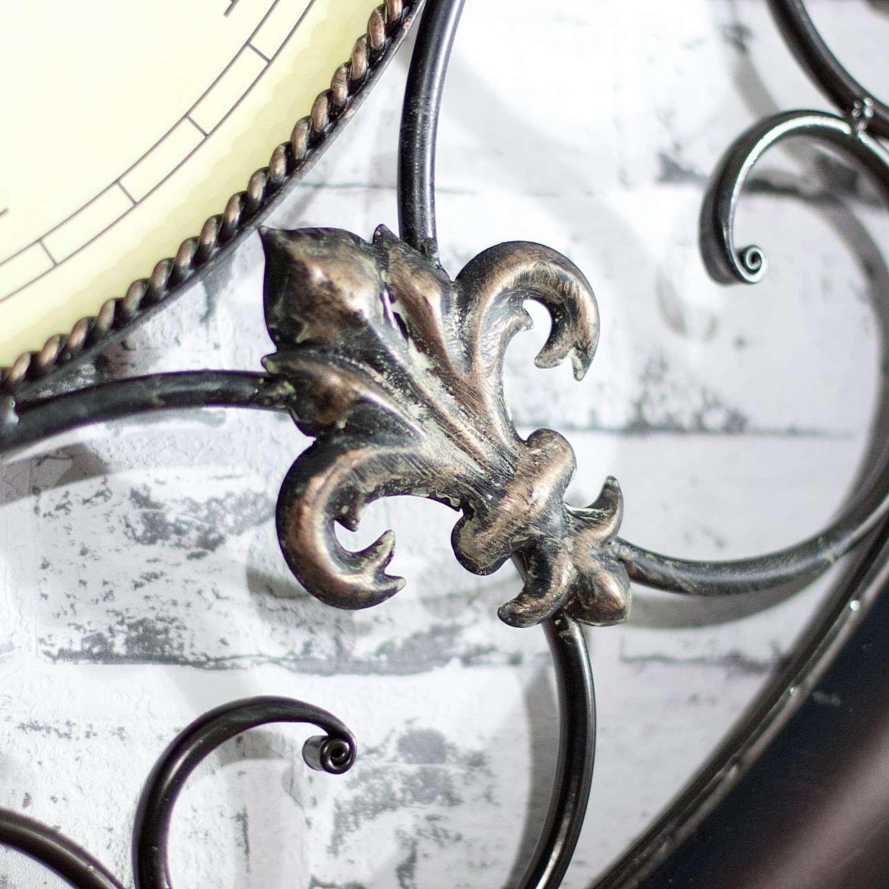 Zegar ścienny Gerald 92cm