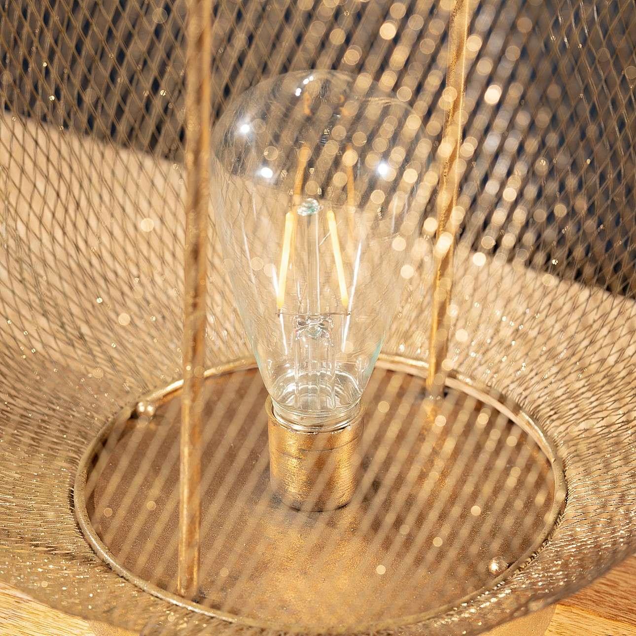Lampa LED Narva Gold 53cm