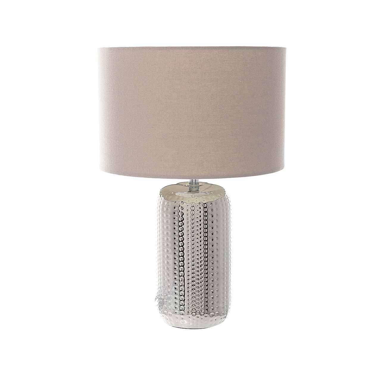 Stolní lampa  Iva výška 41,5cm