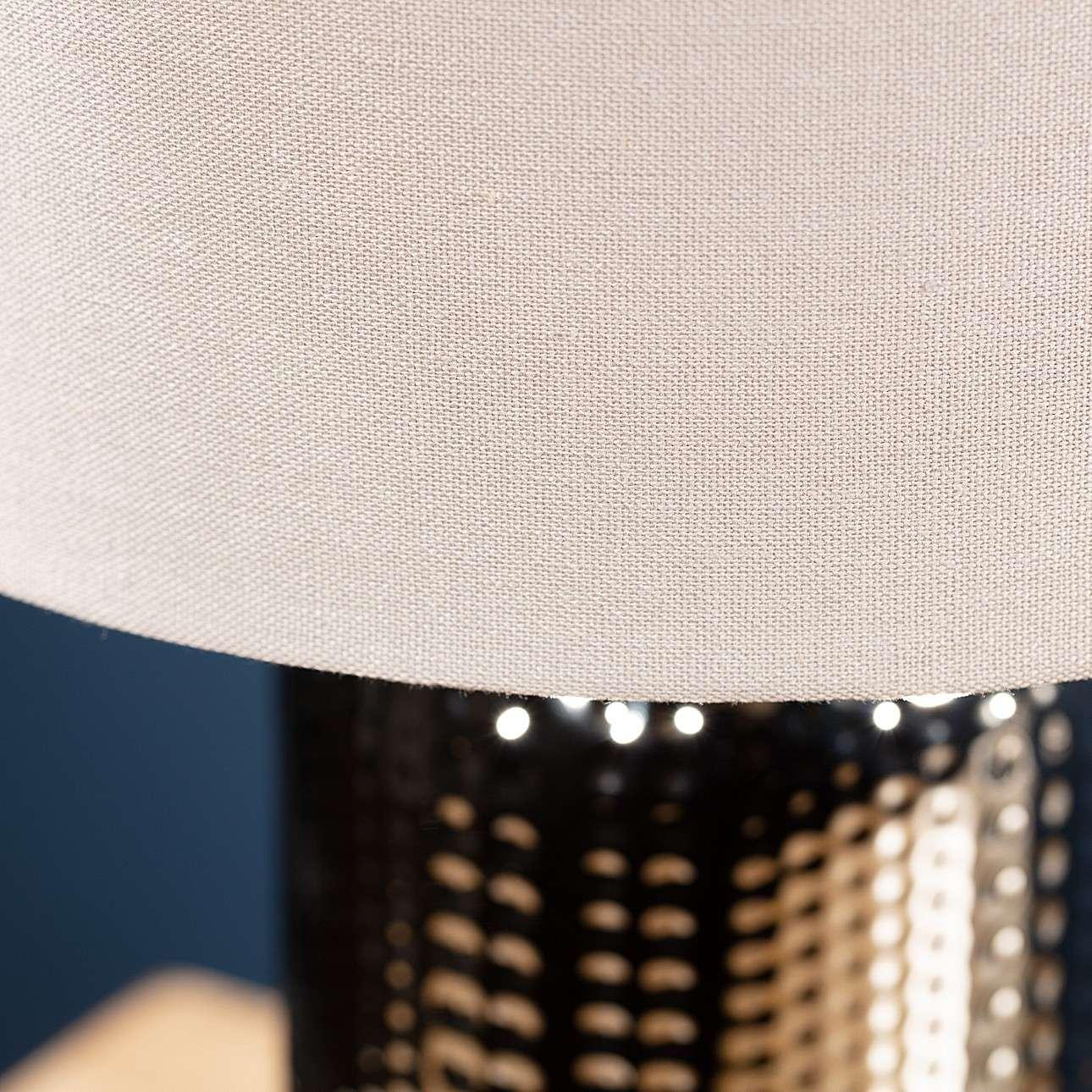Tischlampe Iva 41,5cm