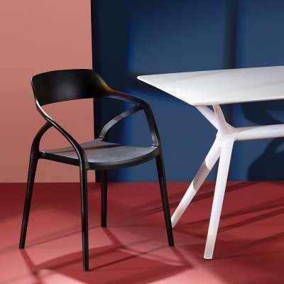 Krzesło Zing Black