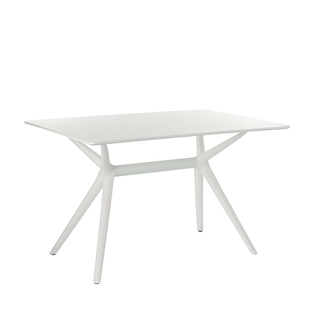 Stůl  Modesto 120x80x73cm white