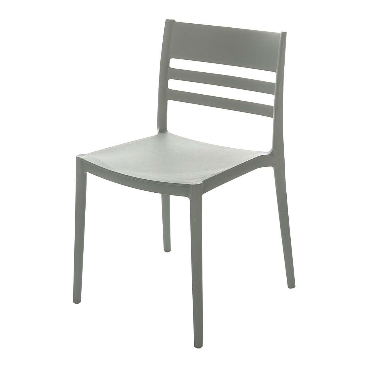 Židle Moss
