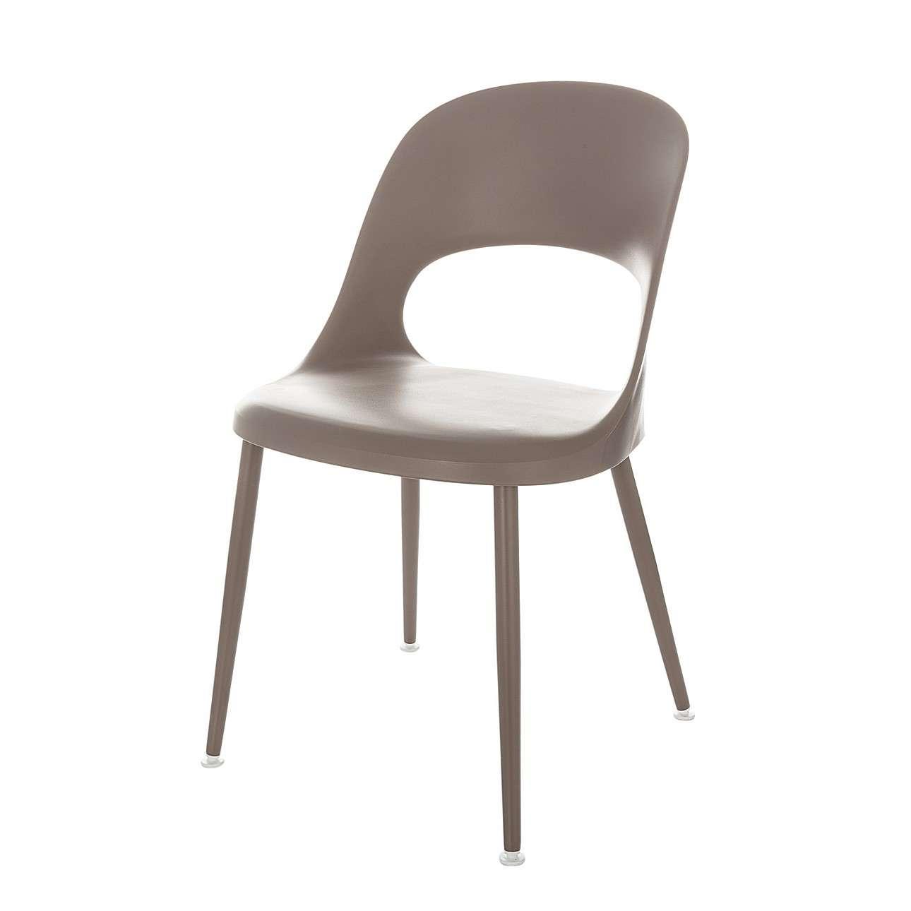 Židle Aria latte