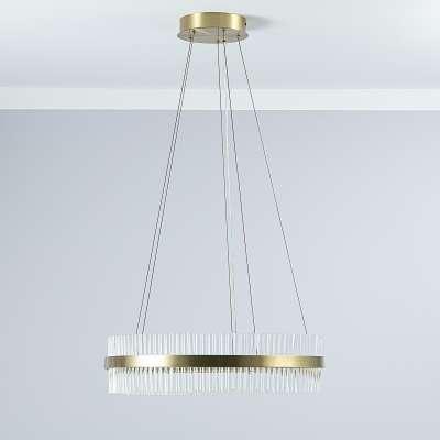 Lampa wisząca Imperior 75cm