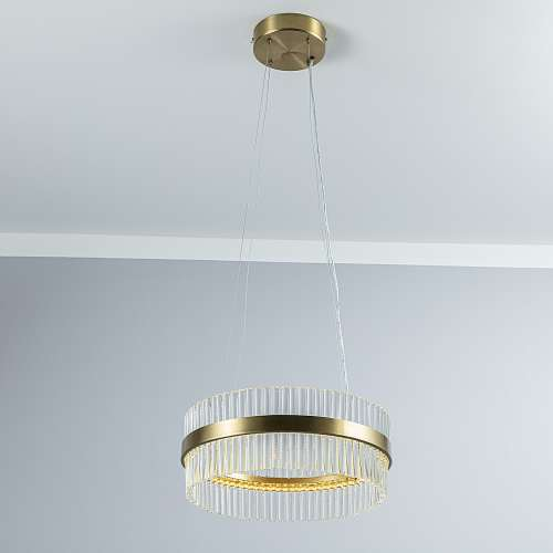 Dekoria Lampa wisząca Imperior 50cm