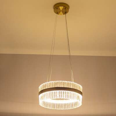 Lampa wisząca Imperior 50cm
