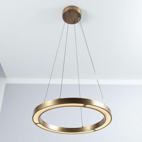 Dekoria Lampa wisząca Malmo 60cm