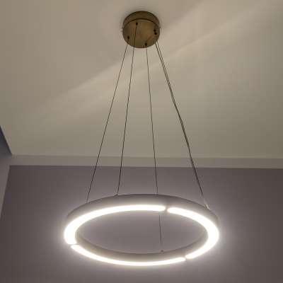 Lampa wisząca Malmo 60cm
