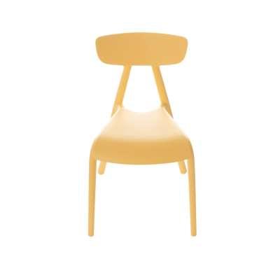 Krzesełko dziecięce Pico I pudding yellow Krzesła - Yellowtipi.pl