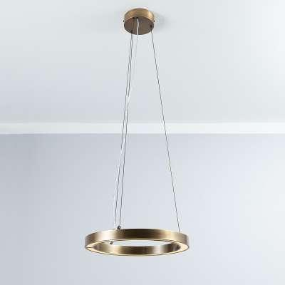 Lampa wisząca Malmo 45cm