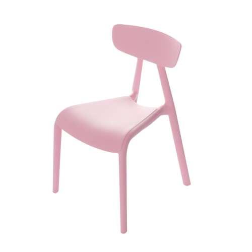 Krzesełko dziecięce Pico I candy pink