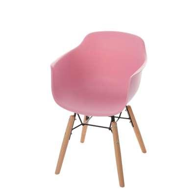 Krzesełko dziecięce Monte candy pink Krzesła - Yellowtipi.pl