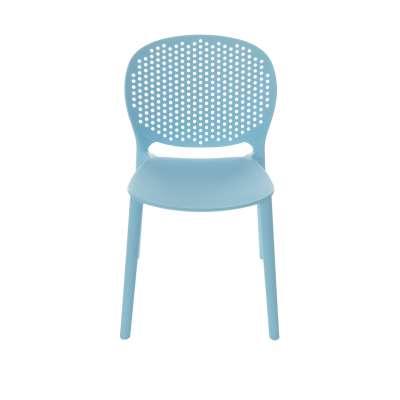 Krzesełko dziecięce Pico II light blue Krzesła - Yellowtipi.pl