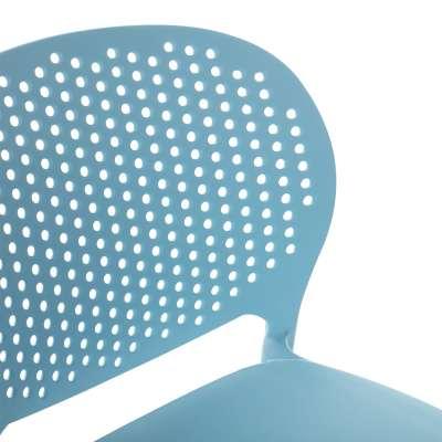 Krzesełko dziecięce Pico II light blue