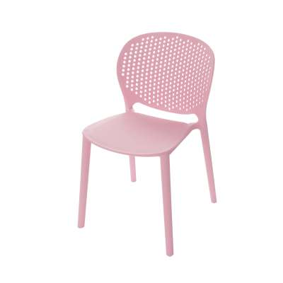 Baby chair Pico II candy pink Stools and chairs - Yellowtipi.uk
