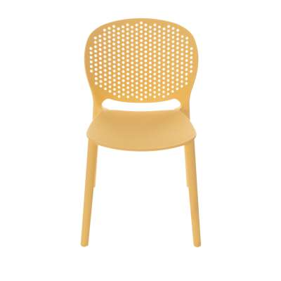 Dětská židle Pico II pudding yellow Židle - Yellowtipi.cz