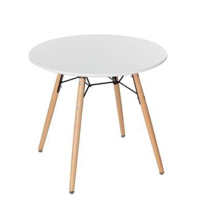 Baby table Monte white 60cm