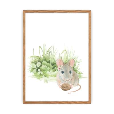 Forest Story picture Mouse