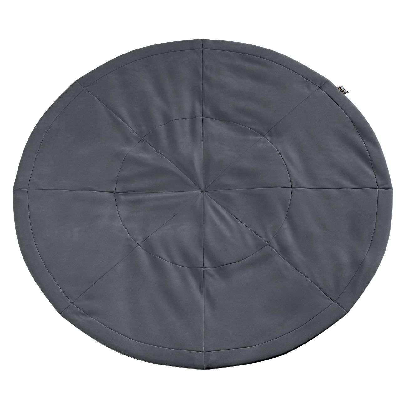 Mata okrągła śr. 130cm 704-12 + 704-10
