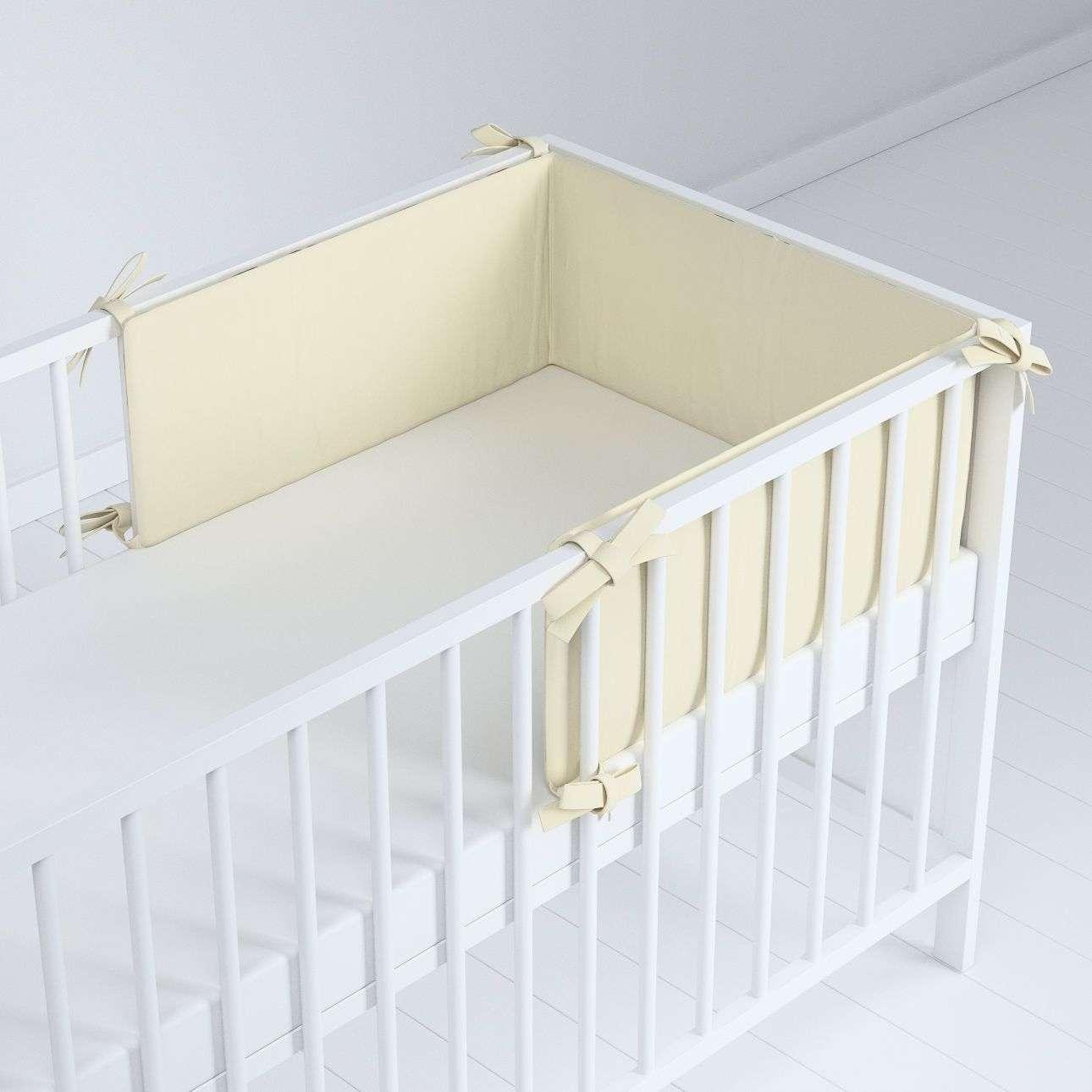 Ochraniacz do łóżeczka 180x30cm  704-10