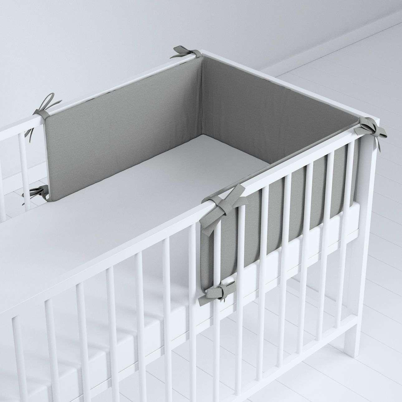 Ochraniacz do łóżeczka 180 x 30cm 133-24