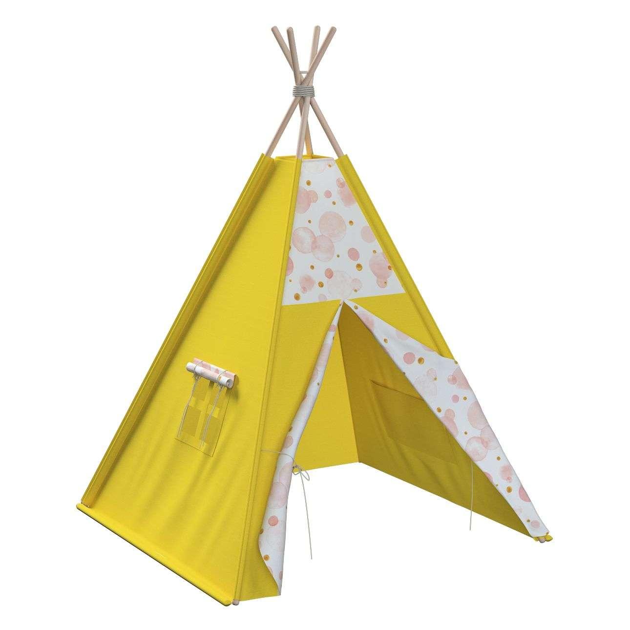 Namiot Tipi dwukolorowy 500-13 + 133-55