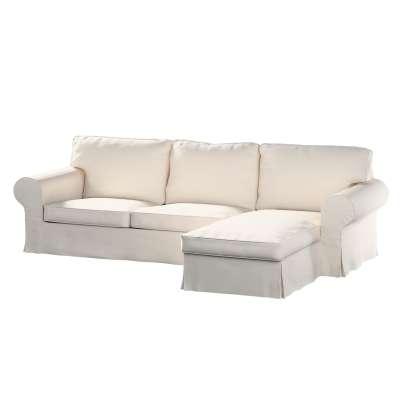 Ektorp klädsel<br>2-sits soffa med schäslong IKEA