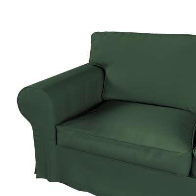Pokrowiec na sofę Ektorp 2-osobową i leżankę w kolekcji Cotton Panama, tkanina: 702-06