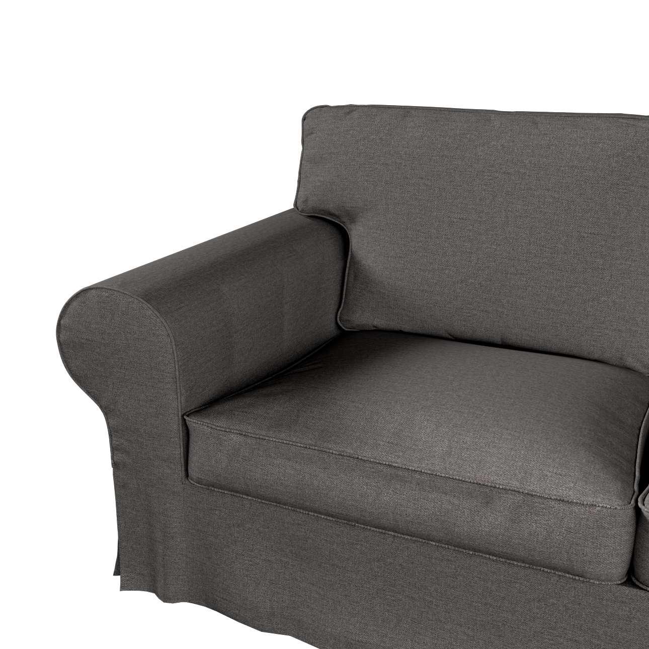 Pokrowiec na sofę Ektorp 2-osobową i leżankę w kolekcji Edinburgh, tkanina: 115-77