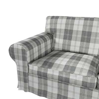 Pokrowiec na sofę Ektorp 2-osobową i leżankę w kolekcji Edinburgh, tkanina: 115-79